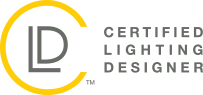 Logo Certified Lighting Designer